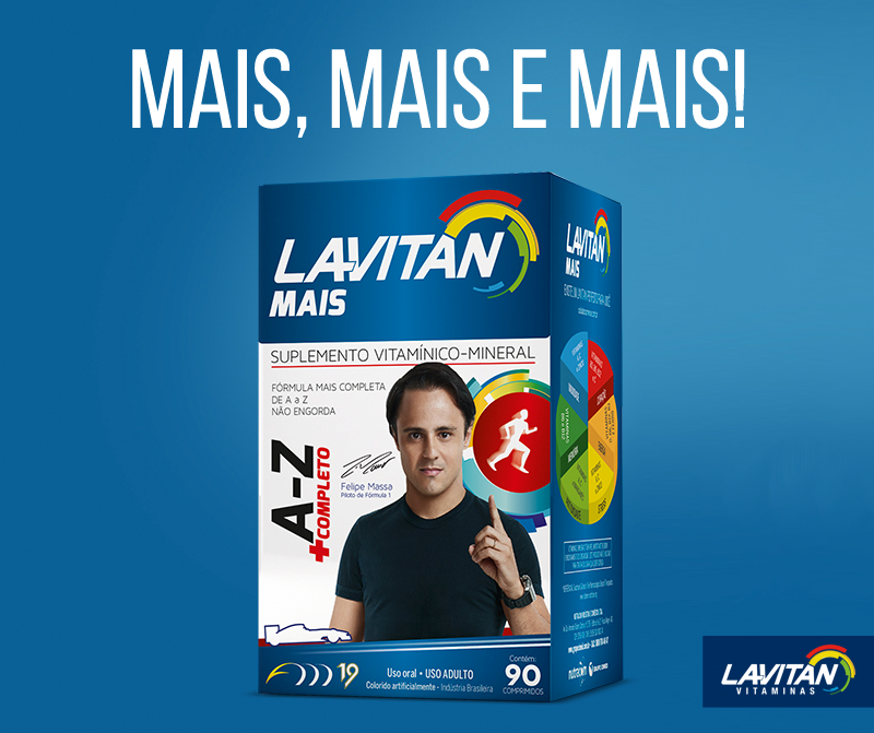 Facebook/Lavitanvitaminas