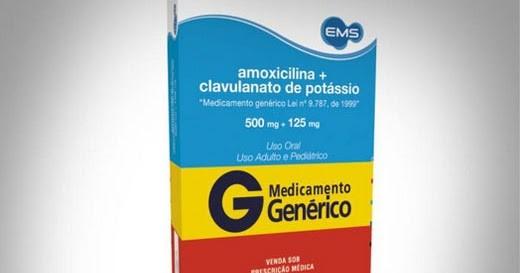 amoxicilina preço