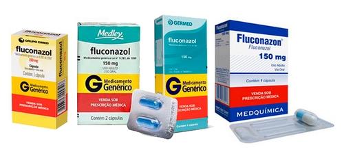 fluconazol para homens